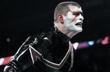 Cody Rhodes as Stardust (image: pinterest.com\)