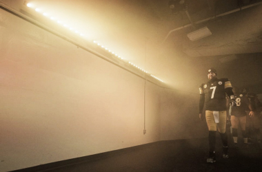 Foto: Pittsburgh Steelers