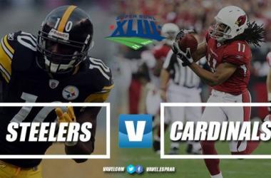 Super Bowl XLIII: Steelers vence a Cardinals y consigue su sexto anillo