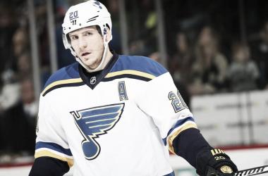 Alexander Steen<div>NHL.com</div>
