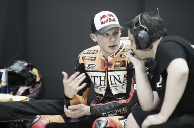 Foto: Forward Racing Team