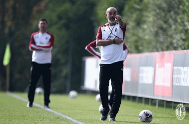 """Milan, Pioli in conferenza: """"Contro il Torino serve lo spirito delle ultime gare"""""""