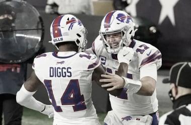 AFC Leste: Bills e Dolphins se estabelecem, enquanto Patriots e Jets afundam