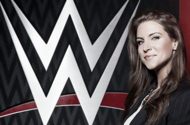 Stephanie revealed much about her goals and future during a Facebook Q&A (image: wrestlingnews.co)