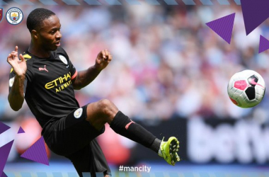 Premier League- City nel segno di Sterling! Hat Trick e West Ham demolito al London Stadium (0-5)