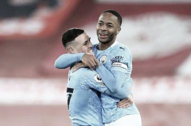 Gols e melhores momentos de Manchester City x Wycombe Wanderers (6-1)