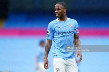 Matt McNulty - Manchester City/ Via GettyImages