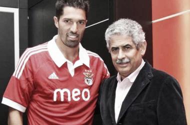 Steven Vitória, Salvador Agra y Héctor Herrera novedades en el mercado portugués