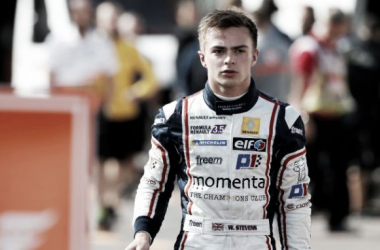 Will Stevens no World Series by Renault (foto: RenaultSport/DPPI)