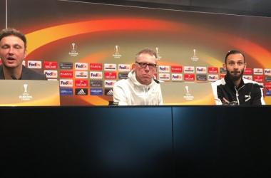 Foto Borussia Dortmund Twitter