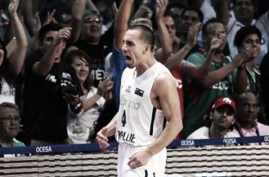 México tiene 40 años de no asistir a Juegos Olímpicos en baloncesto. (Foto: FIBA Américas)