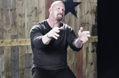 'Stone Cold' Steve Austin says that he is happy being retired source: insidepulse