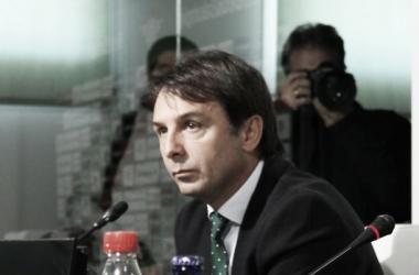 El Betis despide a Vlada Stosic