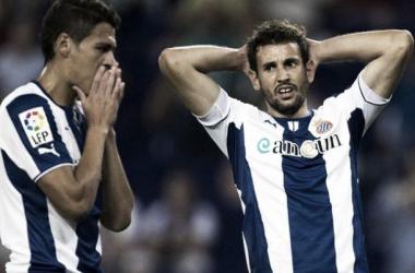 Villarreal 2-1 Espanyol: puntuaciones del Espanyol, jornada 6
