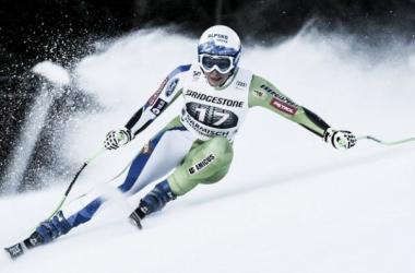 Sci Alpino - Cortina: Stuhec è la più veloce nella prima prova