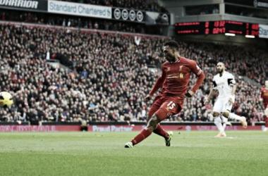 Liverpool - Swansea City: en tierra de nadie