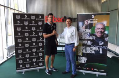 El Bilbao Basket comienza la pretemporada