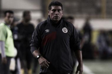 Suárez llegó a Universitario en marzo. (FOTO: serperuano.com)