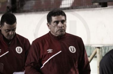 Universitario marcha antepenúltimo en la tabla del acumulado del Campeonato Peruano. (FOTO: Facebook)