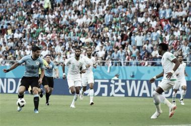 Foto: Selección Uruguay