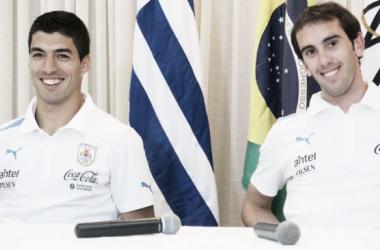 Suárez y Godín integran el equipo ideal