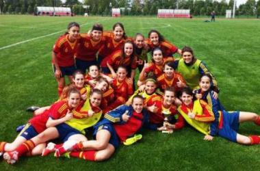 Espanyol - Oviedo Moderno: duelo en la zona templada de la clasificación