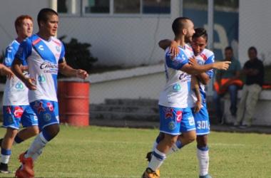 Foto: Puebla FC