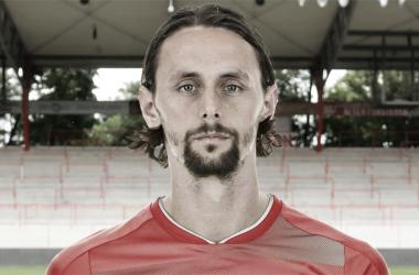 Neven Subotic firmó un contrato por dos años. FOTO: FC Union Berlin