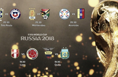 Fonte immagine: Twitter @CONMEBOL