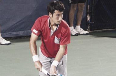 ATP Citi Open: Vasek Pospisil stunned by Yuichi Sugita