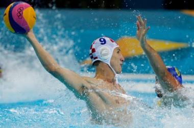 Rio 2016, Pallanuoto - Sukno affonda il Settebello. Passa la Croazia 10-7