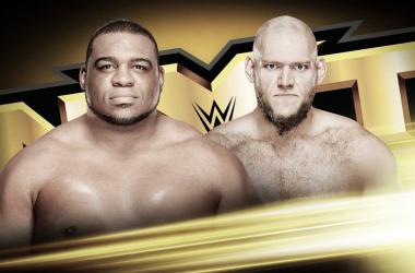 Resultados de NXT del 28 de Noviembre