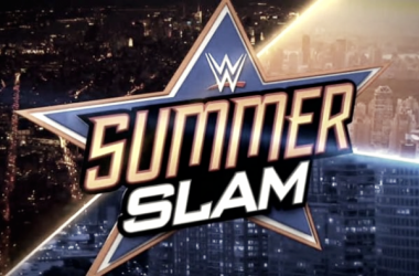 SummerSlam 2017 is set to be The Biggest Party of the Summer! (image: sescopps)