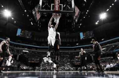 Phoenix venció a Memphis por 110-102. | Foto: NBA