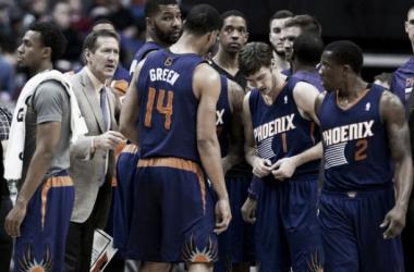 Phoenix Suns, del 'tanking' a revelación del año en el Oeste