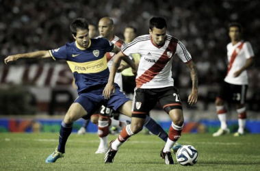 River Plate - Boca Juniors: el primero del verano