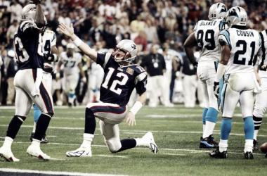 Super Bowl XXXVIII: la Consolidación de Tom Brady