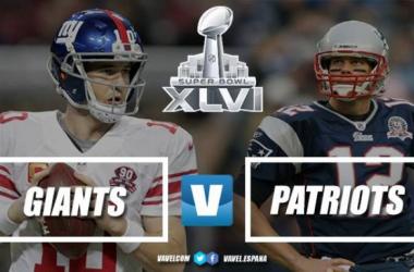 Superbowl XLVI: En casa de Peyton ganó otro Manning
