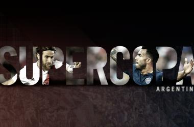 Boca Juniors - River Plate: Una final con mucha historia Fuente: Sitio Oficial AFA