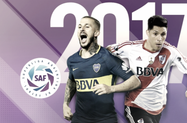 """""""Resumen de la Súper Liga Argentina"""" Fuente: Sitio Oficial Asosiación del Fútbol Argentino (AFA)"""