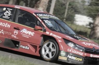Súper TC2000: Contundente victoria de Marcelo Ciarrocchi