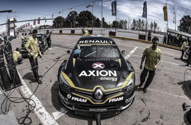Súper TC2000: Leonel Pernía hizo la 'pole' y acaricia el campeonato
