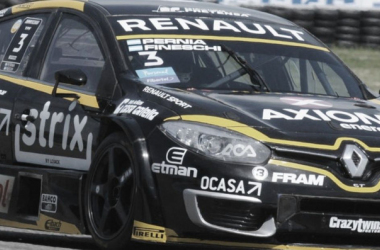 Súper TC2000: Leonel Pernía y Damián Fineschi dueños de los 200 Kilómetros de Buenos Aires