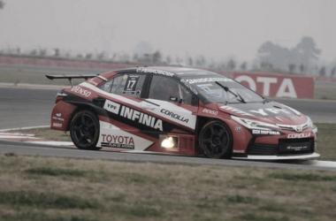Súper TC2000: Nueva pole position de Matías Rossi