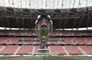 Sevilla desafia multicampeão Bayern na decisão do título da Supercopa da UEFA