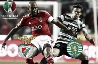 Benfica e Sporting: ritmos, caras e técnicos diferentes