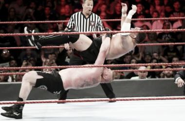 Suplex City. Photo-WWE.com