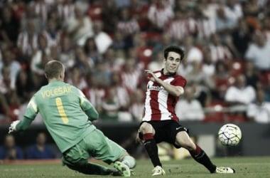 Foto: Athletic.