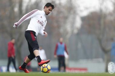 Milan-Torino, Montella recupera Romagnoli e Suso. L'ex Niang in panchina