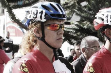 Luto en el ciclismo colombiano